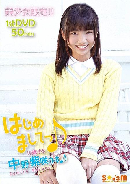 はじめましてっ♪中野紫咲です♪  | お菓子系.com