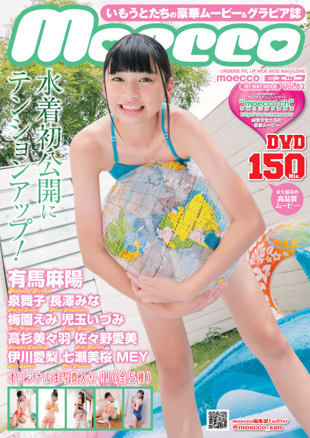 moecco(モエッコ) vol.82 動画+PDF書籍セット | お菓子系.com