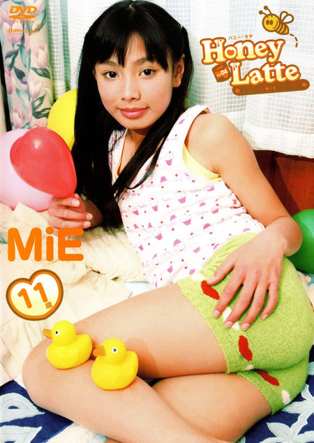 HoneyLatte Vol.04 | お菓子系.com