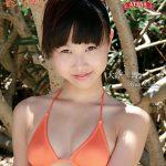 【大空舞】沖縄と大空とYシャツ♪ ミスアテナ 2012年 Vol.4 大空舞