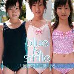 【大橋優花】大橋優花 blue&smile