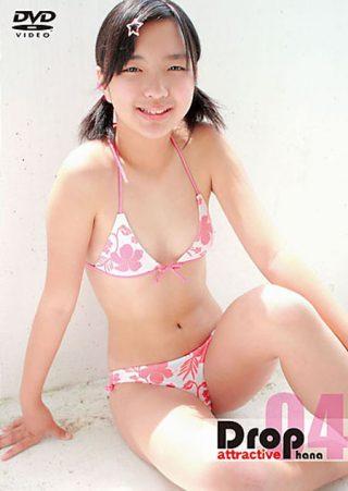 【前田はな】Drop attractive 04 hana