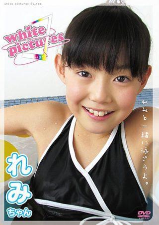 【れみちゃん】ホワイトピクチャーズvol.1 れみちゃん