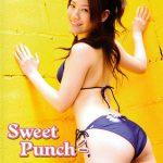 【王崎まりな】sweet punch/王崎まりな