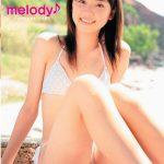 【船岡咲】melody♪ 船岡咲