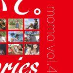 【みすずちゃん / 百恵ちゃん / 織原レイ / 田中みすず / 桐谷英里佳 / もも】momo vol.4 / もも