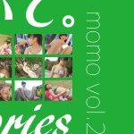 【みすずちゃん / 百恵ちゃん / 織原レイ / 田中みすず / 桐谷英里佳 / もも】momo vol.2 / もも