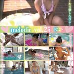 【ゆい】melodic vol.25 / ゆい