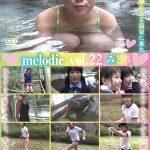 【みどり】melodic vol.22 / みどり