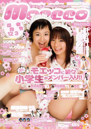 【山口ひかり】moecco(モエッコ) vol.2 動画+PDF書籍セット