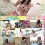 【ゆみ】melodic vol.40 / ゆみ