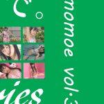 【ももえ】momoe vol.3 / ももえ