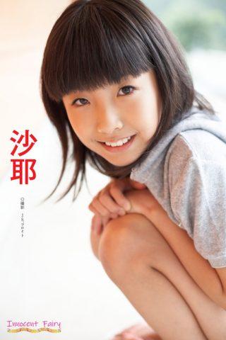 【沙耶】沙耶 Vol.1