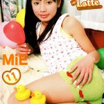 【MiE】HoneyLatte Vol.04 MiE